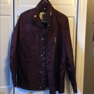 Men's burberry jacket